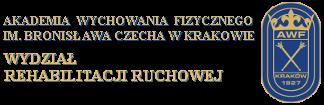 Wydział Rehabilitacji Ruchowej AWF w Krakowie